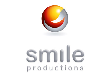 Logo smile Productions GmbH